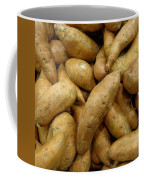 Sweet Potatoes Coffee Mug