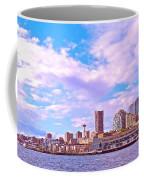 Sweet Seattle Coffee Mug