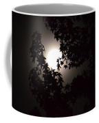Sweet Silhouette Coffee Mug