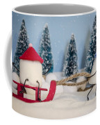 Sweet Sleigh Ride Coffee Mug