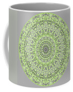 Sweet Spring Mandala Coffee Mug