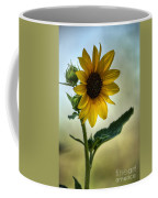 Sweet Summer Sunflower Coffee Mug