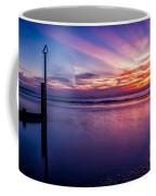 Sweet Sunset Coffee Mug