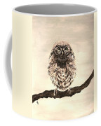 Sweetest Owl Coffee Mug