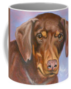 Rescued At Last Coffee Mug