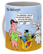 Sweetums Coffee Mug