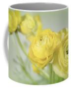 Swell Of Yellow Coffee Mug