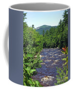 Swift River Mountain View Kancamagus Hwy Nh Coffee Mug
