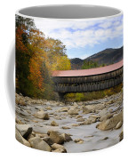 Swift River Vista Coffee Mug
