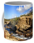 Swiftcurrent Creek Coffee Mug