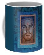 Swim In The Ocean Of Bliss Coffee Mug