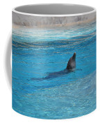 Swimming Coffee Mug