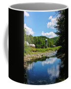 Swimming Hole Coffee Mug