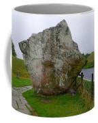 Swindon Stone Coffee Mug