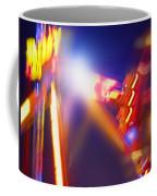Swing Time Coffee Mug