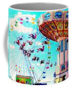 Swingers Have More Fun Coffee Mug