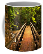 Swinging Bridge Coffee Mug