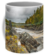 Swinging Bridge Coffee Mug