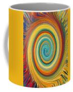 Swirl 82 Coffee Mug