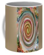 Swirl 92 Coffee Mug