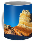 Swirl Coffee Mug by Chad Dutson