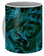 Swirling 3 Coffee Mug