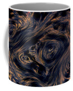 Swirling 4 Coffee Mug