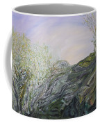 Swirling In Grace Coffee Mug