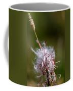 Swirling Wildflower Coffee Mug