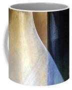Swirls And Lines Coffee Mug