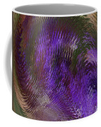 Swirls Of Life 1 Coffee Mug