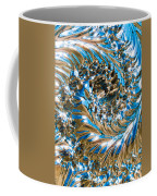 Swirly Mirror Coffee Mug