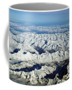 Swiss Alps Coffee Mug