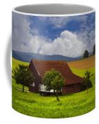 Swiss Farms Coffee Mug