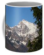 Swiss Coffee Mug