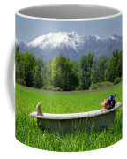Swiss Spa Coffee Mug