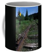 Switch At Pierce Coffee Mug