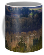 Swollen River Coffee Mug