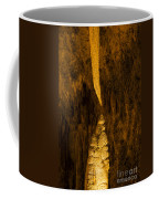 Sword Of Damocles Coffee Mug