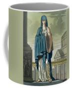 Sybil, Illustration From Lantique Rome Coffee Mug