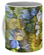Sycamore Mosaic Coffee Mug by Christina Rollo