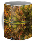 Sycamore Reflections Coffee Mug