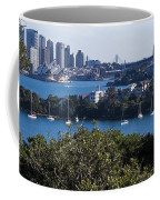 Sydney Harbour Coffee Mug