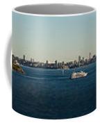 Sydney Panorama Coffee Mug