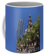 Sydney Town Hall Coffee Mug