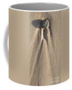 Sylt Angel Coffee Mug