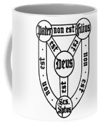 Symbol Holy Trinity Coffee Mug