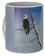 Symbol Of Freedom Coffee Mug