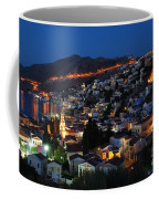 Symi Island Coffee Mug