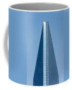 Symmetrical Skyscraper Coffee Mug